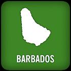 Barbados GPS Map icon