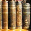 Brockhaus and Efron Dictionary logo