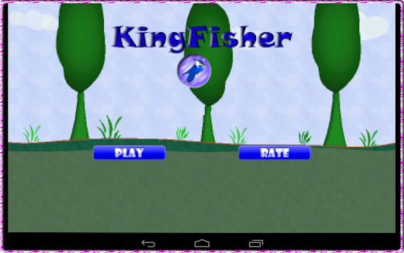 MrBuffalo: KingFisher apk screenshot