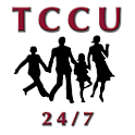 TCCU 24/7 icon