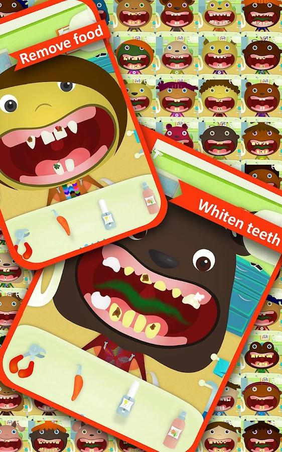 Tiny-Dentist 22