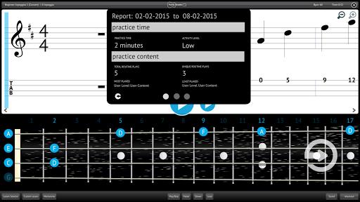 玩教育App Learn Ukulele Lessons Purely免費 APP試玩