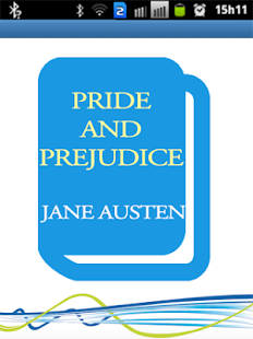 Pride and Prejudice - Free - screenshot thumbnail