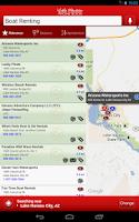 Screenshot of Havasu Guide