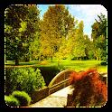 Zen Giardino Sfondo Animato icon