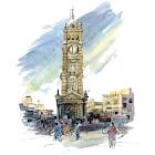 Faisalabad, the ClocktowerCity icon
