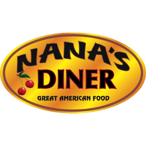 Nana's Diner LOGO-APP點子