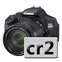 cr2-Thumbnailer Demo logo