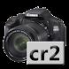 cr2-Thumbnailer Demo
