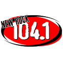 New Rock 104.1 icon