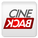 CineBack icon