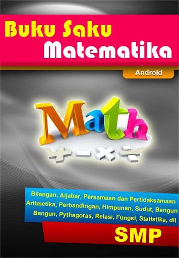 Buku Saku Matematika SMP 7 8 9