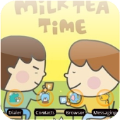 P714 Tea Time [SQTheme] ADW