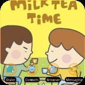 P714 Tea Time [SQTheme] ADW