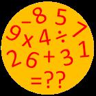 Math Mind icon