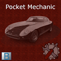 Pocket Mechanic logo