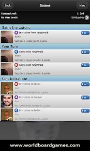 Yatzy World- screenshot thumbnail