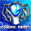 Domino Drops logo