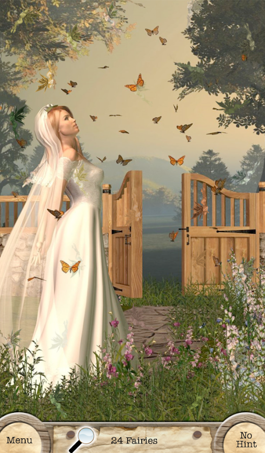 Hidden Garden Angels Android Apps on Google Play