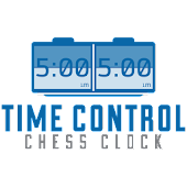 Time Control Chess Clock