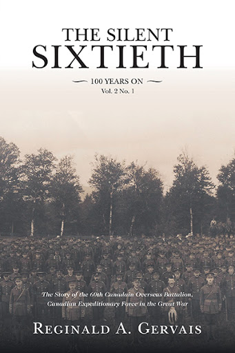 The Silent Sixtieth 100 Years On cover