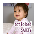 Cot to Bed Safety - Vietnamese icon