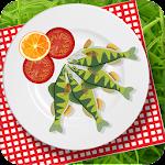 Fish Recipes FREE