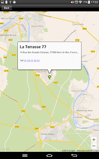 玩生活App|La Terrasse 77免費|APP試玩