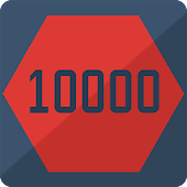 10000! (Big Maker) - original indie puzzle