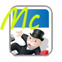 Mc Monopoly 2012 icon