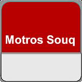 motorssouq.com Mobile version