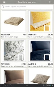 IKEA Portland & Tempe Registry screenshot 10