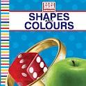 PreschoolBoard Shapes &Colours icon