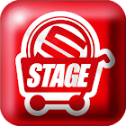 STAGE SHOW MALL 行動購物 icon