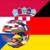 Learn German Croatian
