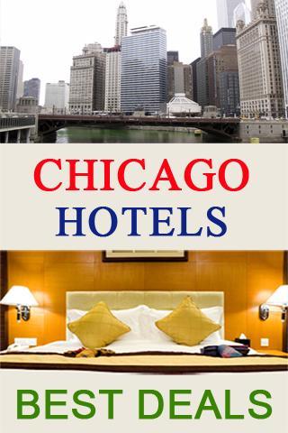 Hotels Best Deals Chicago