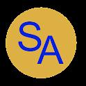 Statistic Advanced PRO icon