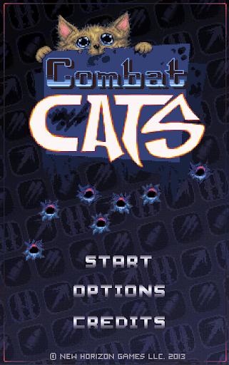 Combat Cats