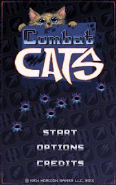 Combat Cats Screenshot 1