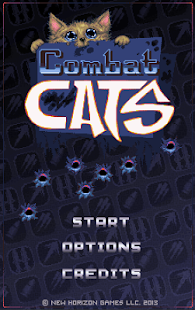 Combat Cats- screenshot thumbnail