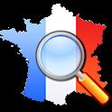 法语助手 Frhelper logo