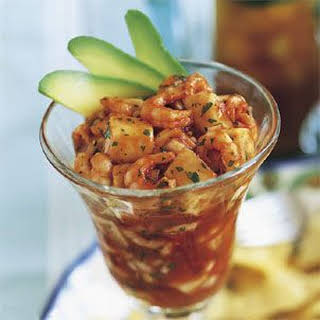 Seafood Ceviche Sauce Recipes.