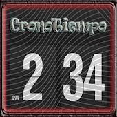 CronoTiempo Stopwatch