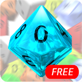Real Dice 3D Free