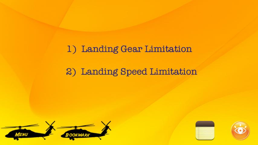UH-60 A/L 5&9 Flashcards - screenshot