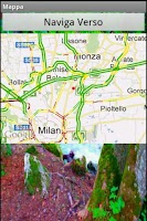 Screenshot of Places of Lombardia