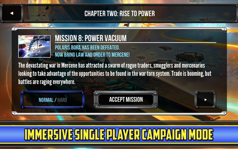 Star Realms Screenshot 4