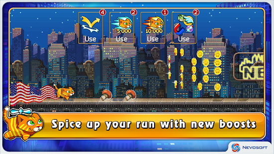 City Cat Screenshot 10