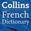 Collins French Dictionary TR logo