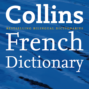 Collins French Dictionary TR 書籍 App LOGO-APP試玩